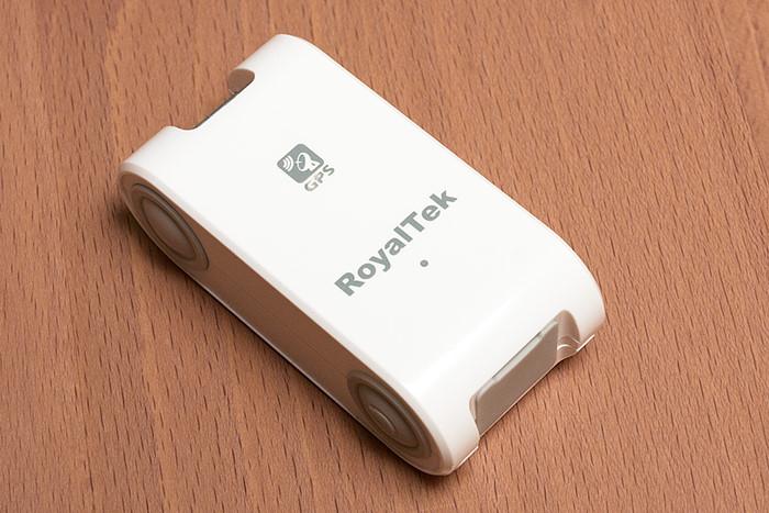 RoyalTek RGM-3800