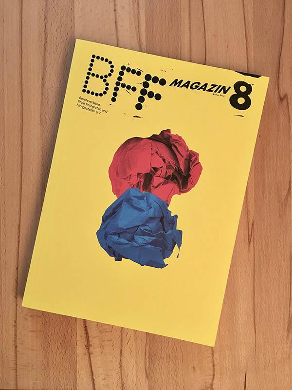 BFF-Magazin