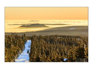 Bilder aus dem Erzgebirge