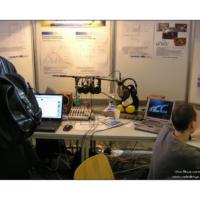 Bilder von den Chemnitzer Linuxtagen 2004