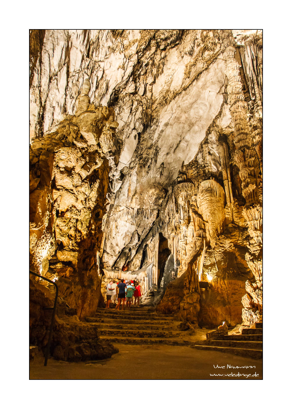 Cuevas de Artá, Höhlen von Artá